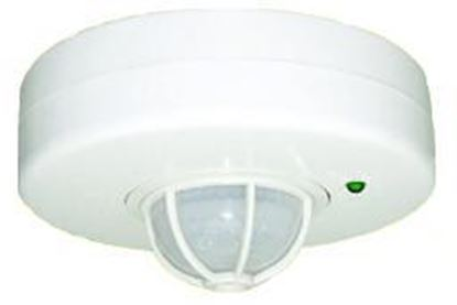 Picture of Infrared Motion Sensor Occupancy Ceiling Switch 360°